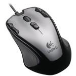 快適なプレイ環境になるゲーミングマウスの使用例